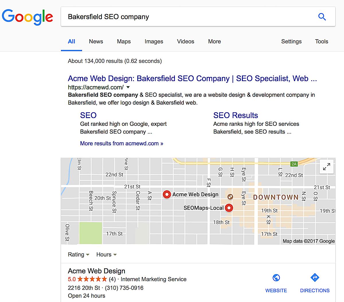 Sales jobs Bakersfield, Outside Sales Jobs Bakersfield, Acme Web Agency