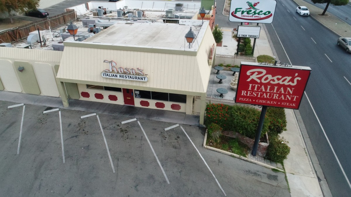 Drone Photographer Bakersfield CA, Aerial Drone Filming Bakersfield, Acme Web Agency