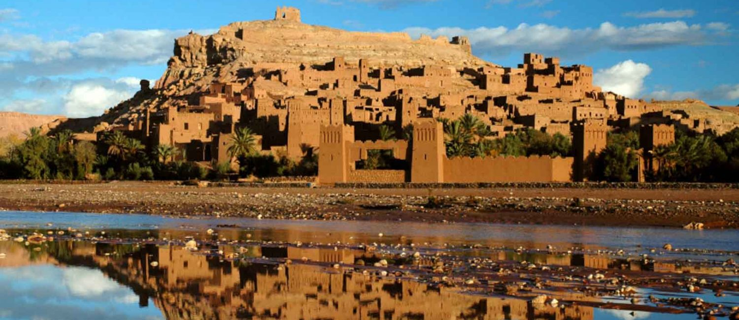 Morocco guided tours